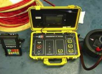Subsea Ultrasonic Flaw Detection