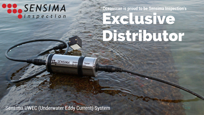 SENSIMA INSPECTION'S EXCLUSIVE DISTRIBUTION PARTNER